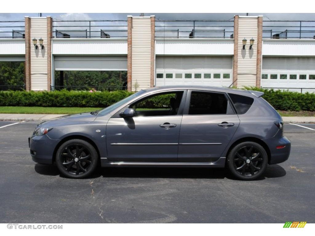 2012 mazda 3 hatchback specs autos post. Black Bedroom Furniture Sets. Home Design Ideas