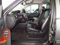 Ebony 2009 GMC Sierra 1500 Interiors