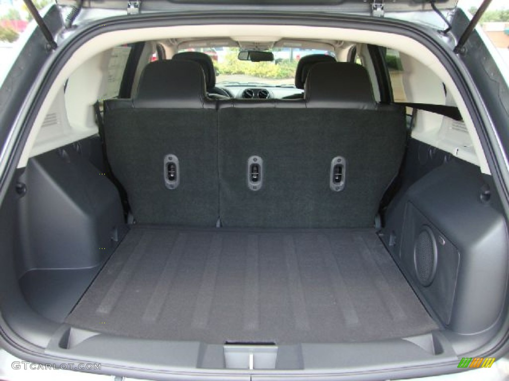 2011 jeep compass 2 4 limited trunk photos. Black Bedroom Furniture Sets. Home Design Ideas