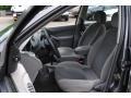Medium Graphite Interior Photo for 2003 Ford Focus #53064808