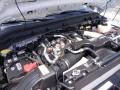 2012 White Platinum Metallic Tri-Coat Ford F250 Super Duty King Ranch Crew Cab 4x4  photo #11
