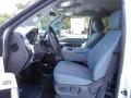 Steel Interior Photo for 2012 Ford F350 Super Duty #53065675