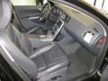 2012 S60 R-Design AWD R-Design Off Black Interior