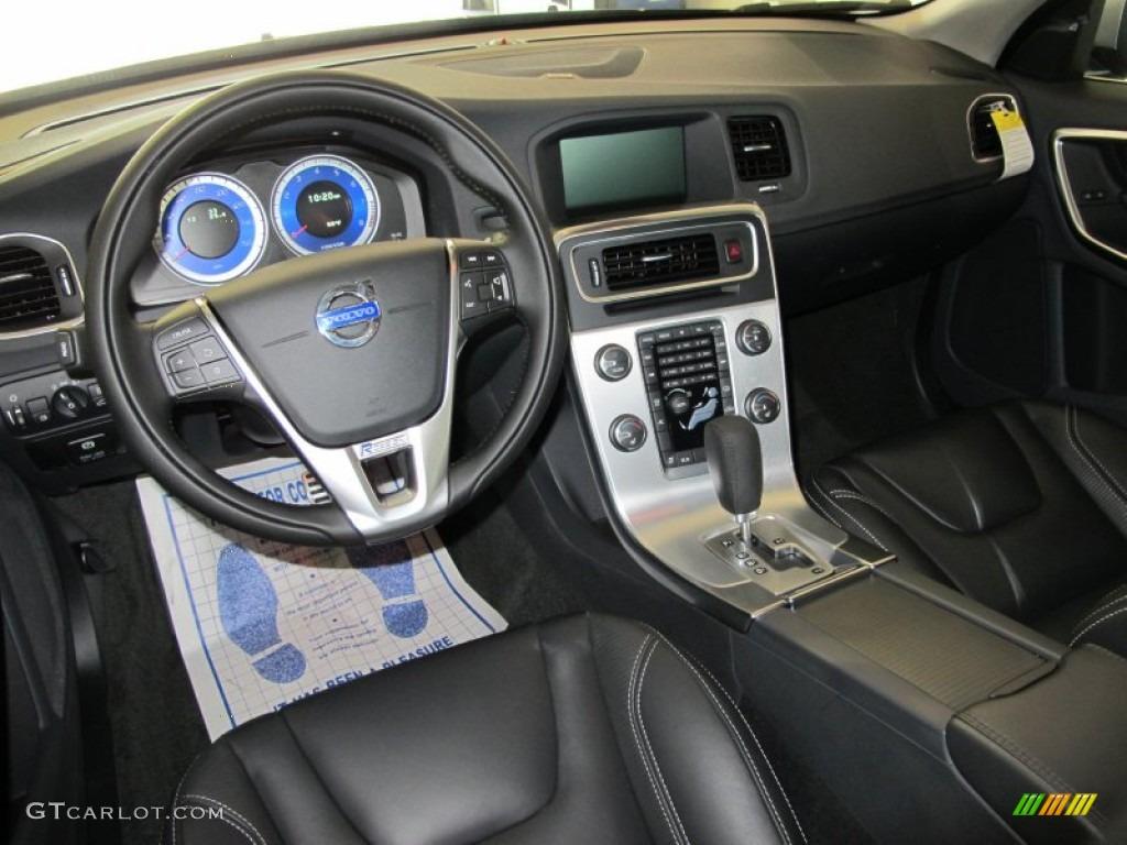 2012 Volvo S60 R Design Awd Interior Photo 53070328