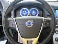 2012 S60 R-Design AWD Steering Wheel