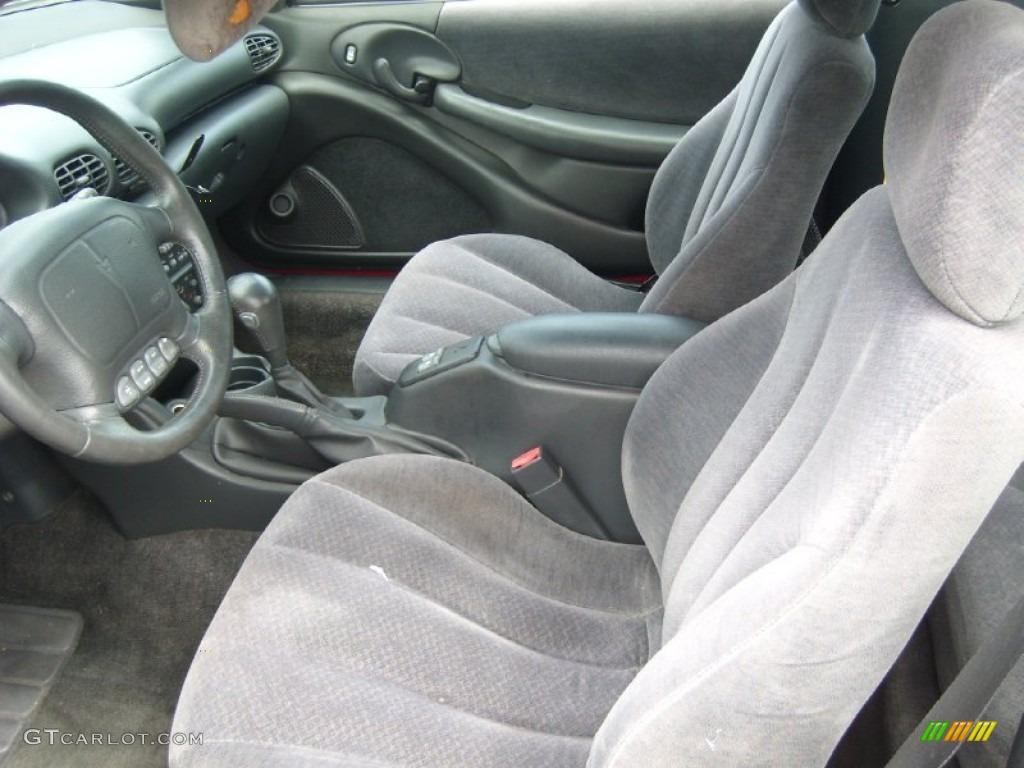 1998 Pontiac Sunfire Se Convertible Interior Photo 53073952 Gtcarlot Com