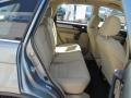 2010 Opal Sage Metallic Honda CR-V LX AWD  photo #11