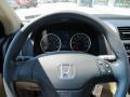 2010 Opal Sage Metallic Honda CR-V LX AWD  photo #15