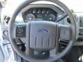 Steel Steering Wheel Photo for 2012 Ford F250 Super Duty #53085587