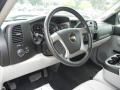 2011 Imperial Blue Metallic Chevrolet Silverado 1500 LT Crew Cab  photo #13