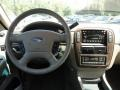 Medium Parchment Dashboard Photo for 2002 Ford Explorer #53092478
