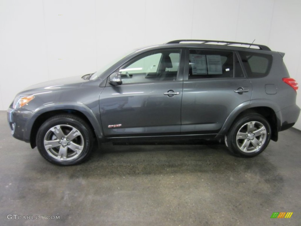 2010 Toyota Rav4 Sport V6 4wd Autos Post