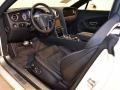 2012 Continental GT  Beluga Interior