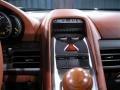 Controls of 2005 Carrera GT