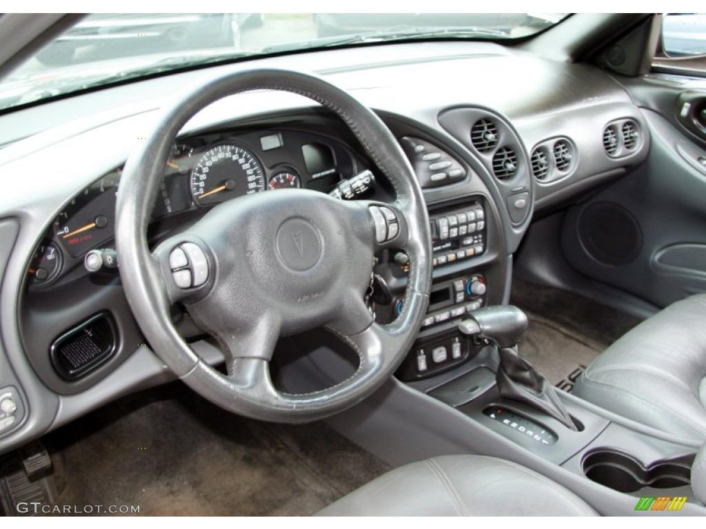 2002 pontiac bonneville sle interior color photos