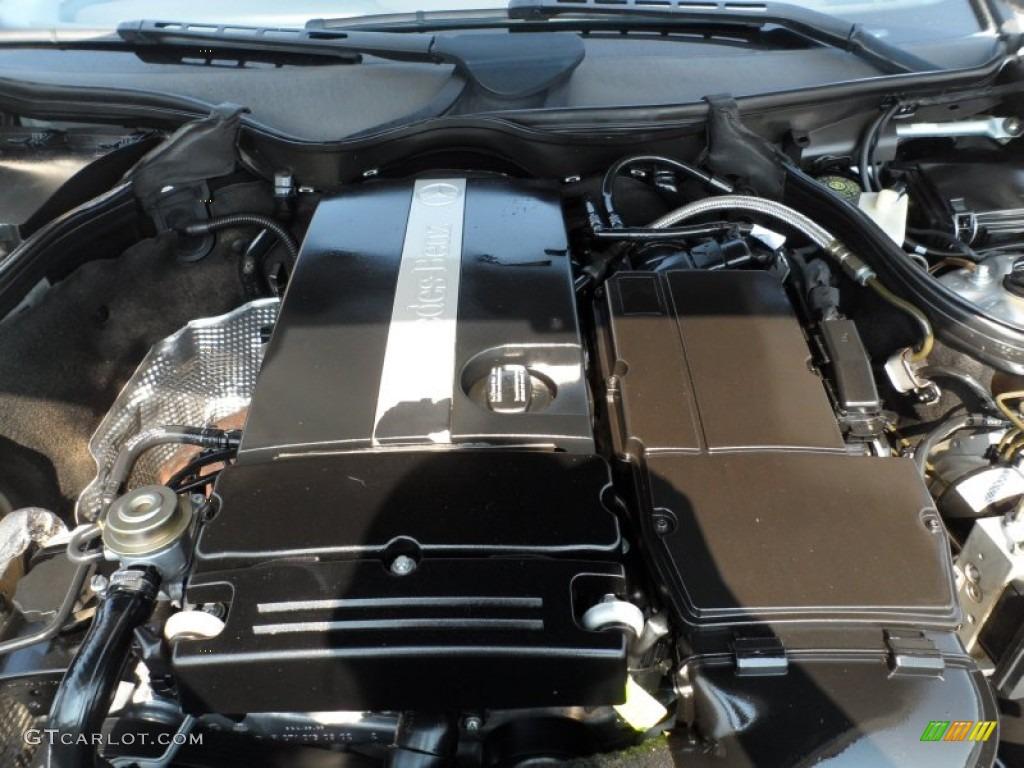 2004 mercedes benz c 230 kompressor coupe engine photos for Mercedes benz kompressor engine