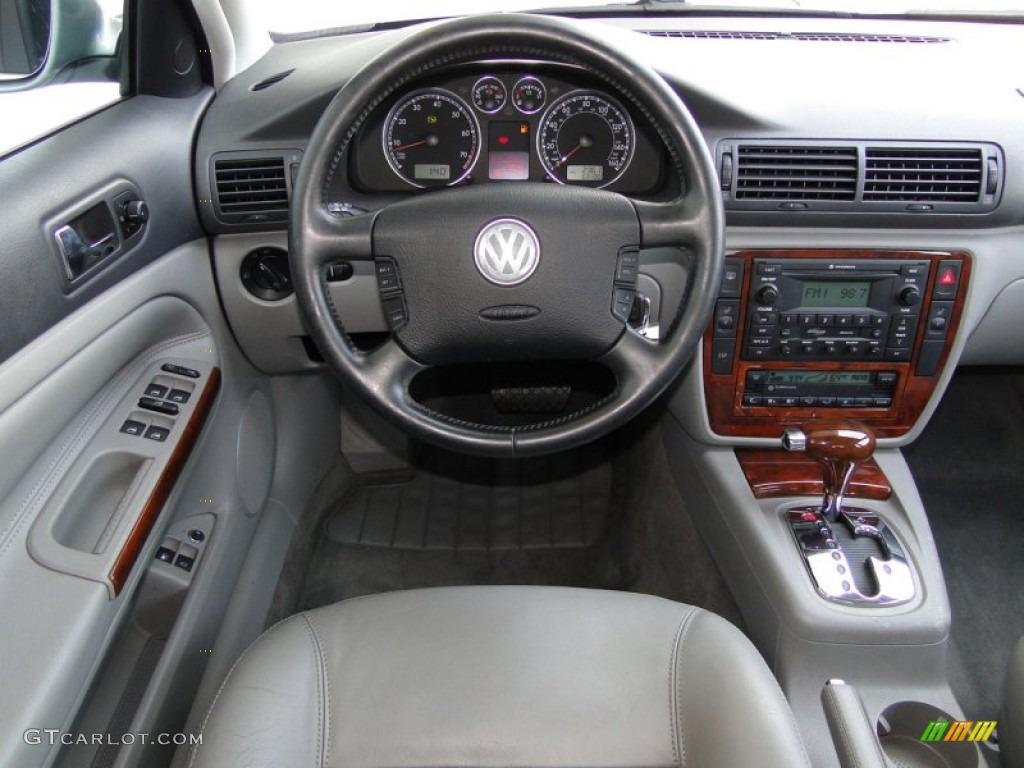 2005 volkswagen passat glx sedan interior photo 53133517 for Volkswagen passat 2000 interior