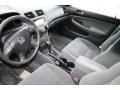 Gray Prime Interior Photo for 2007 Honda Accord #53136130