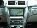 2010 White Platinum Tri-coat Metallic Ford Fusion Hybrid  photo #27