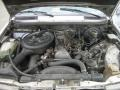 1983 E Class 300 D Sedan 3.0 Liter SOHC 10-Valve Diesel 5 Cylinder Engine