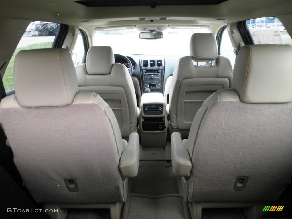 2012 Gmc Acadia Denali Interior Photo 53142109 Gtcarlot Com