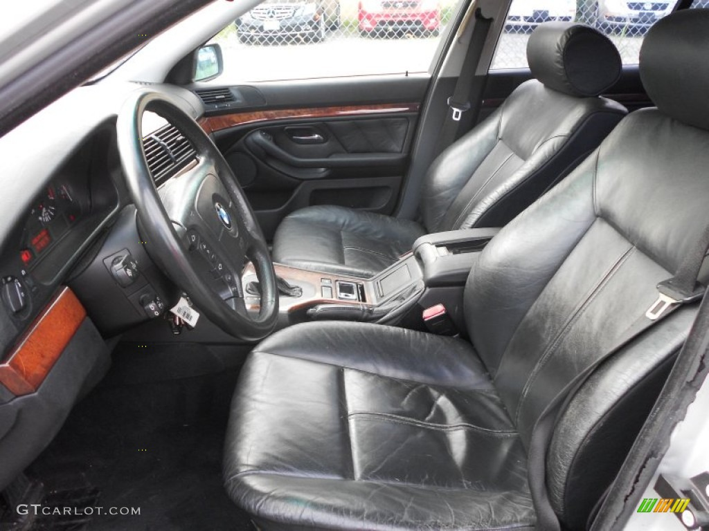 2001 bmw 5 series 525i sport wagon interior photos gtcarlot 2001 bmw 5 series 525i sport wagon interior photos sciox Choice Image