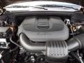 2011 Grand Cherokee Laredo X 70th Anniversary 3.6 Liter DOHC 24-Valve VVT V6 Engine