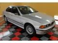 Aspen Silver Metallic 1999 BMW 5 Series Gallery