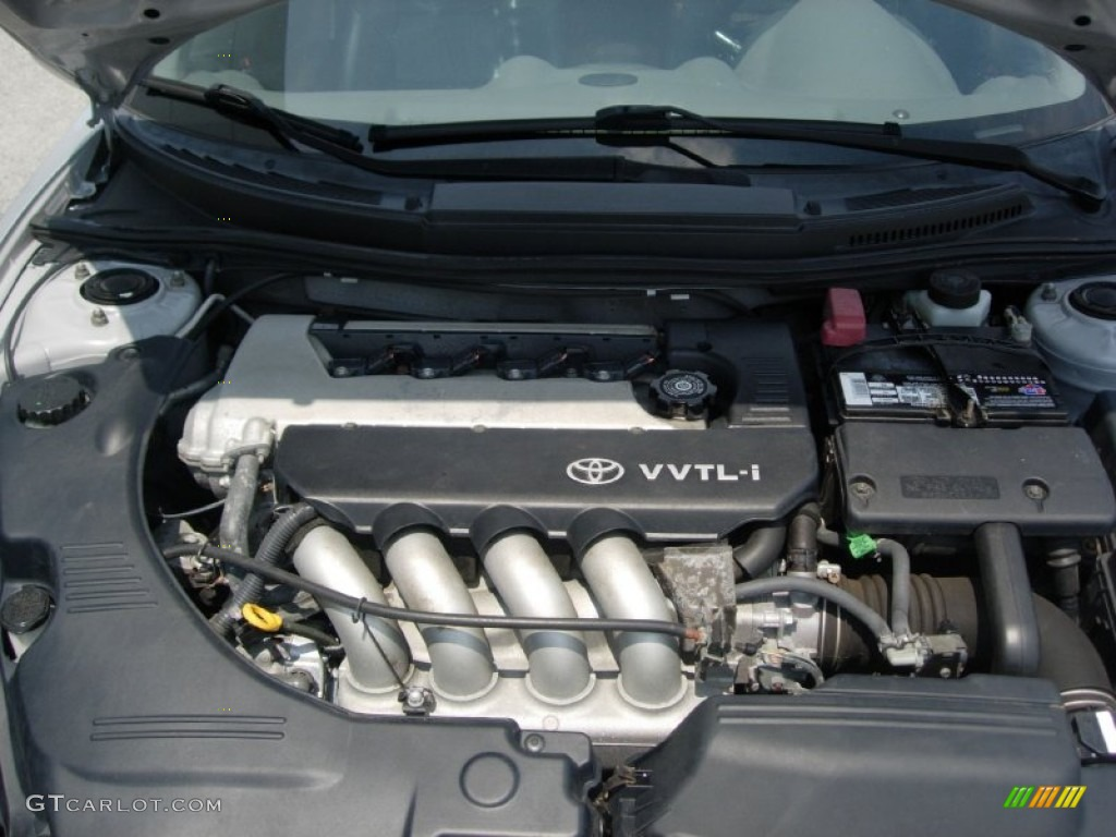 celica 2002 engine