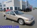 1995 Light Driftwood Metallic Chevrolet Caprice Classic Sedan #53171434