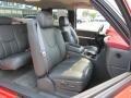 Dark Charcoal Interior Photo for 2004 Chevrolet Silverado 1500 #53189492