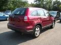 2009 Tango Red Pearl Honda CR-V LX 4WD  photo #8