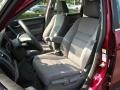 2009 Tango Red Pearl Honda CR-V LX 4WD  photo #15