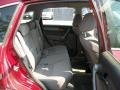 2009 Tango Red Pearl Honda CR-V LX 4WD  photo #17