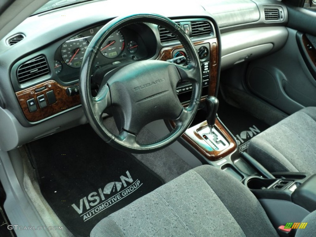 2000 subaru legacy gt wagon interior photo 53223188 for Interieur subaru gt 2000