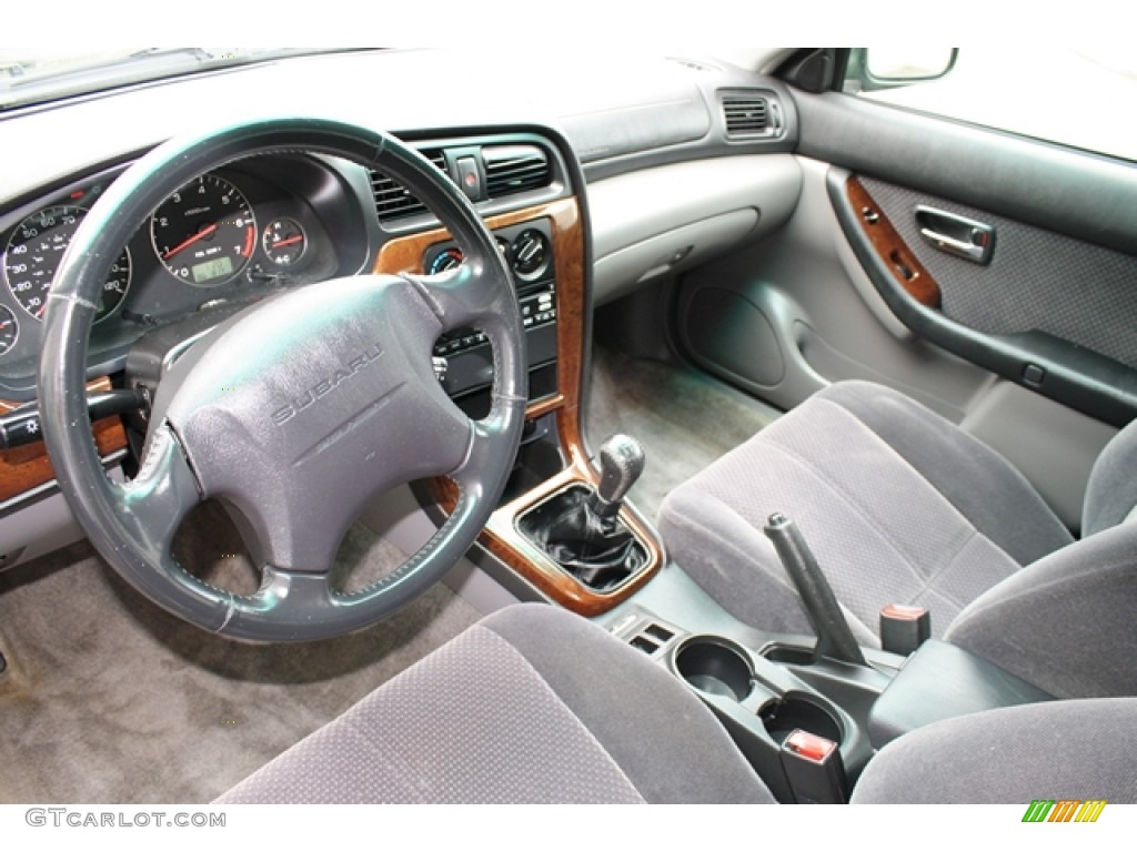 2003 subaru legacy l wagon interior photo 53226702 gtcarlot com