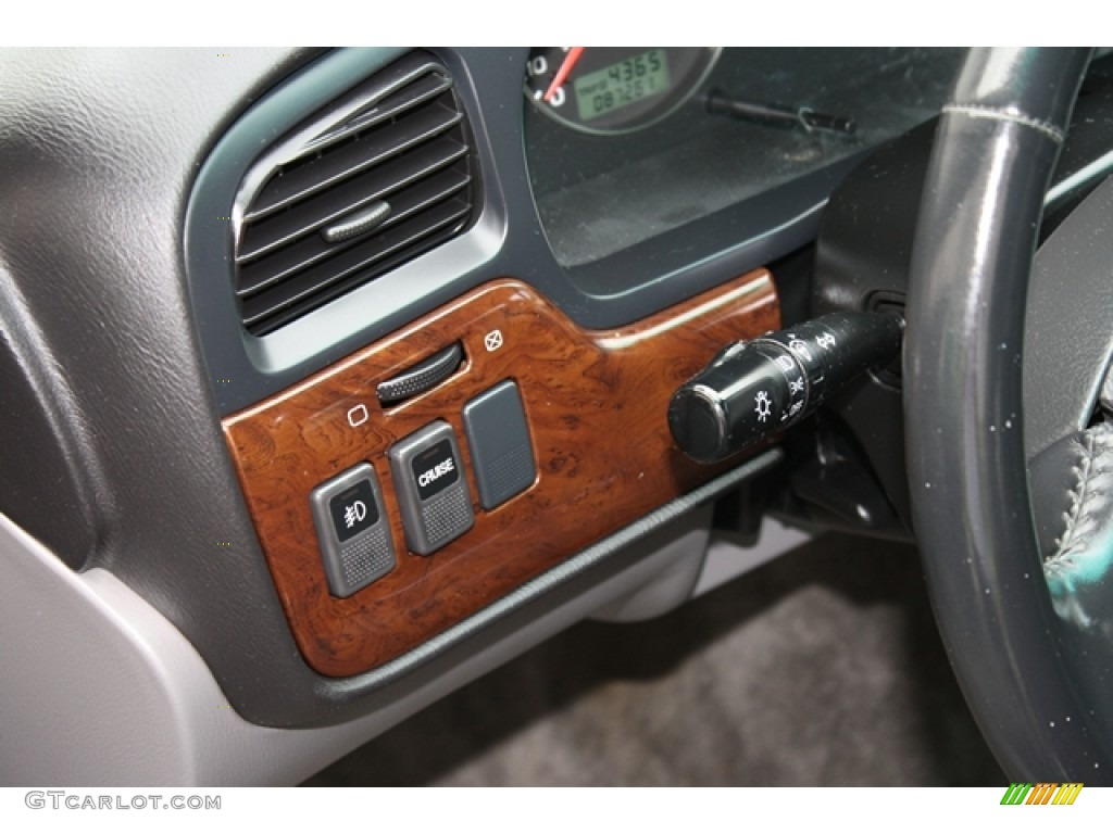 2003 subaru legacy l wagon controls photo 53226717 gtcarlot com