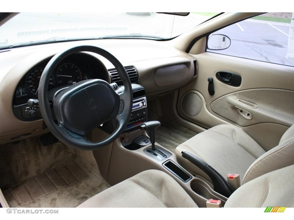 1999 Saturn S Series Sc1 Coupe Interior Photos