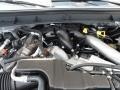2012 Ingot Silver Metallic Ford F250 Super Duty Lariat Crew Cab 4x4  photo #20