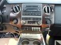 2012 Ingot Silver Metallic Ford F250 Super Duty Lariat Crew Cab 4x4  photo #31