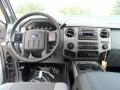 2012 Sterling Grey Metallic Ford F250 Super Duty XLT Crew Cab 4x4  photo #30