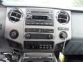2012 Sterling Grey Metallic Ford F250 Super Duty XLT Crew Cab 4x4  photo #31