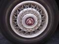 1990 Brougham d'Elegance Wheel