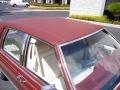 Maple Red Metallic - Brougham d'Elegance Photo No. 22
