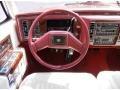 1990 Brougham d'Elegance Steering Wheel
