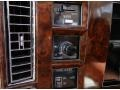 Controls of 1990 Brougham d'Elegance