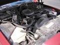 1990 Brougham d'Elegance 5.0 Liter OHV 16-Valve V8 Engine
