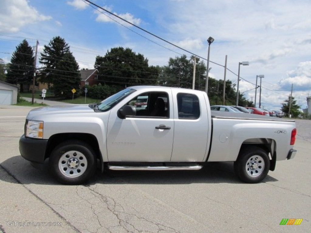"photo of 07 chevy extended cab в""– 104446"
