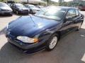 2000 Navy Blue Metallic Chevrolet Monte Carlo LS  photo #4
