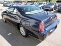 2000 Navy Blue Metallic Chevrolet Monte Carlo LS  photo #6